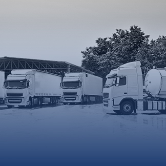 TRAILERS TRACKING WITH BLE ID BEACONS