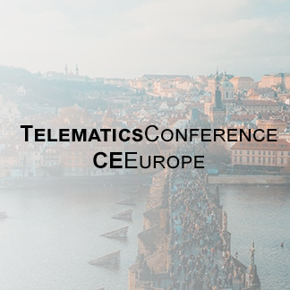 Meet us at Telematics Conference CEEurope!