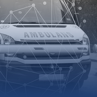 Pioneering Blockchain Project for Emergency Services