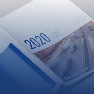 Updated! Teltonika Telematics products catalog 2020 August