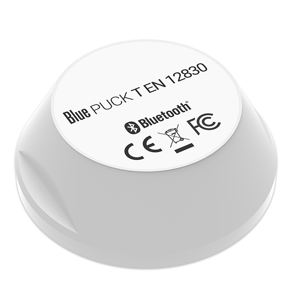 Blue PUCK T EN 12830 - Temperature Sensor