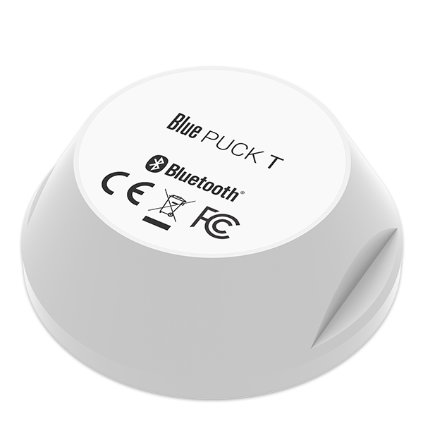 Blue PUCK T - Temperature Bluetooth Sensor