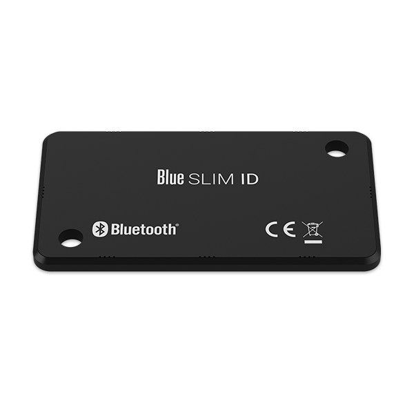 Blue SLIM ID - Authentication Bluetooth Beacon