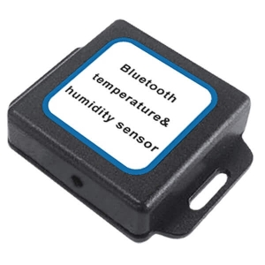 Bluetooth Temperature & Humidity sensor