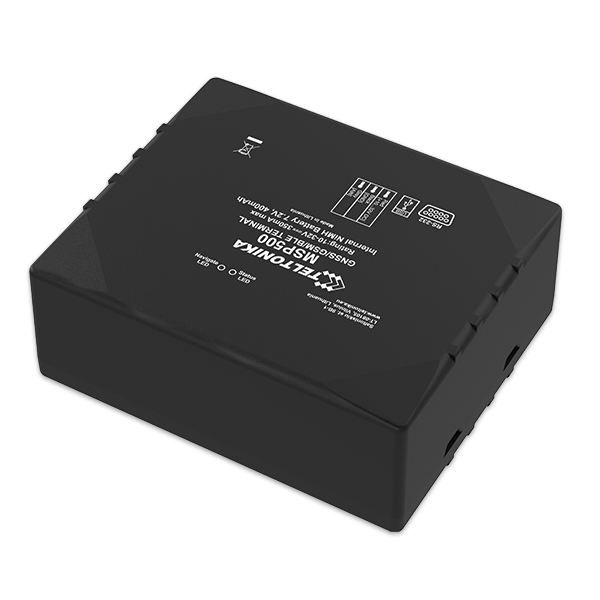 MSP500 - 2G Bluetooth GPS Speed Limiter